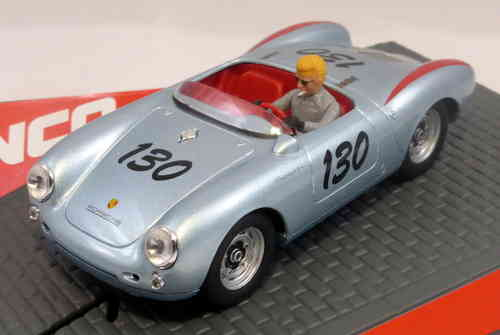 PORSCHE 550 JAMES DEAN REF.50506 NINCO
