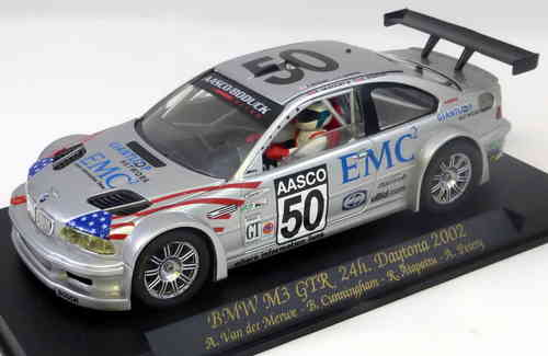 BMW M3 GTR 24th Daytona 2002 REF.A285 88009 FLY