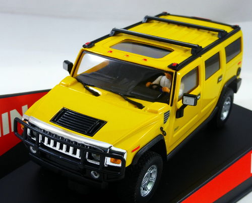 HUMMER H2 YELLOW REF.50457 NINCO