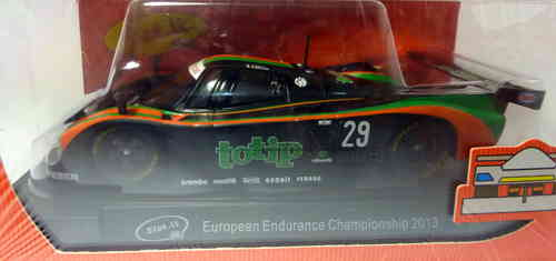 LANCIA LC2 TOTIP EUROPEAN ENDURANCE CHAMPIONSHIP 2013 SLOT.IT