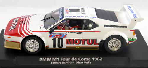 BMW M1 MOTUL TOUR DE COURSE 1982 REF.88180 / A-1303 FLY