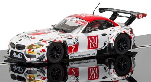 BMW Z4 GT3 #7 BRITISH GT CHAMP.2016 REF. H3848 SUPERSLOT