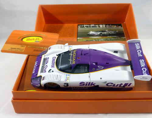 JAGUAR XJR12 LE MANS WINNER 1990 REF.CW11 SLOT.IT