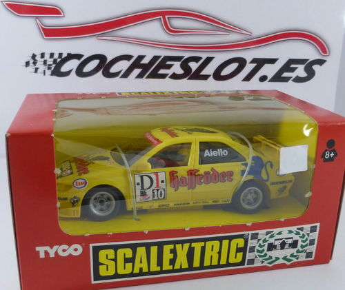 PEUGEOT 406 HASSRODER REF.8338.09 TYCO