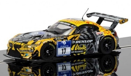 BMW Z4 GT3N #17 DUNLOP REF.H3847 SUPERSLOT