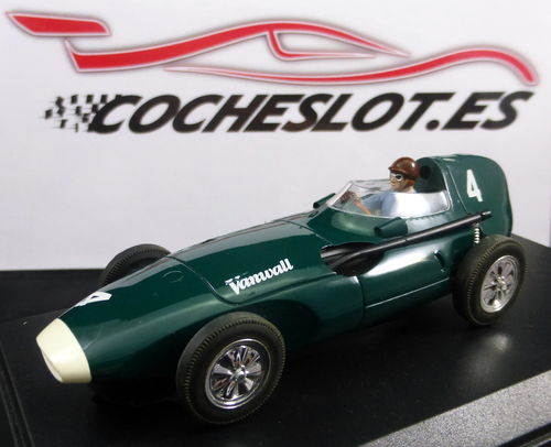 VANWALL F1 SUPERSLOT