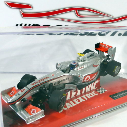 VODAFONE MCLAREN MERCEDES MP4-26 BUTTON,REF.A10080S300.EDUCA