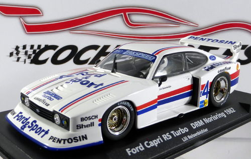 FORD CAPRI RS TURBO. NORISRING DRM1982 REF.A-151 FLY