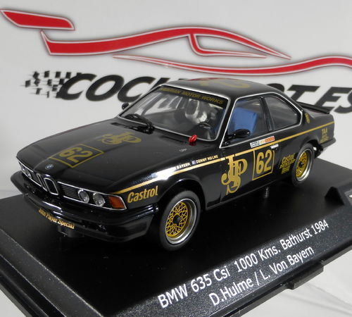 BMW 635 JPS BATHURST 1984 REF. 0801705 SPIRIT