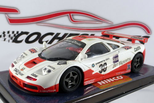 "McLAREN F1 GTR ""ART SPORTS"" REF.50153 NINCO"