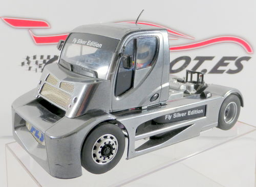 CAMION BUGGYRA SILVER EDITION REF.TRUCK 70 FLY