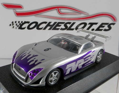 TVR Speed 12 Nº6 REF.C2357 SUPERSLOT