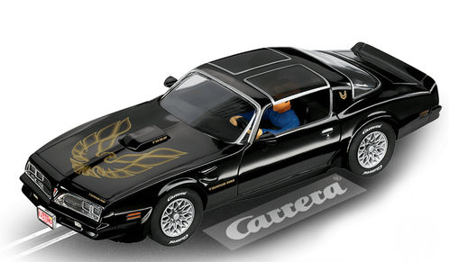 PONTIAC FIREBIRD TRANS AM ´77 REF.20027590  EVOLUTION CARRERA