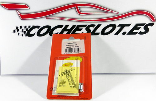 SUSPENSION KIT MAGNETIC REF.CH09 SLOT.IT