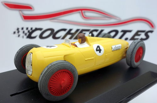 AUTO UNION TYPE C 1936 AMARILLO REF.CV 011 PIN KAR