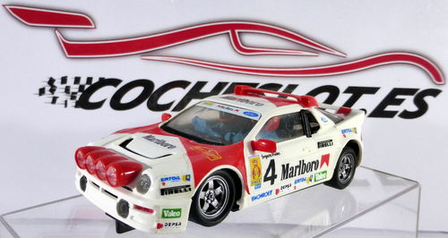 "FORD RS 200 ""Marlboro"" REF.	8308 EXIN	1990"