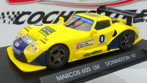 "MARCOS 600 LM ""Donington 97"" REF.A24 FLY"