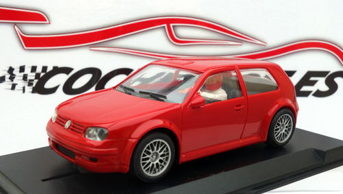 Volkswagen Golf ROADCAR ROJO REF.50247 NINCO