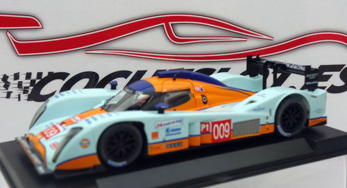 LOLA ASTON MARTIN DBR1-2  GULF CA31A SLOT.IT