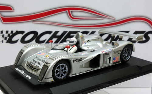 CADILLAC 2000 LMP SUPERSLOT