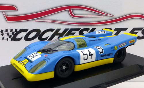 PORSCHE 917K GESIPA RACING TEAM Nº54 REF.27552 CARRERA
