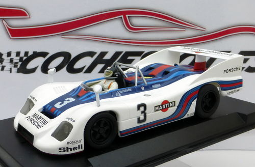 Porsche 936 Martini Racing Nº3 REF.0601401 Spirit