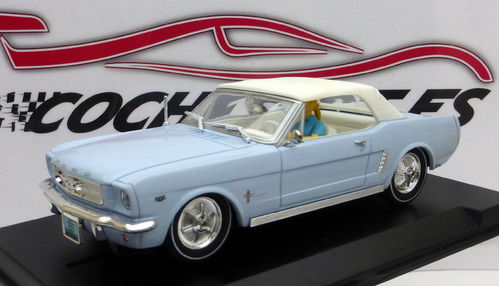 FORD MUSTANG JAMES BOND 007 THUNDERBALL REF.25738 CARRERA