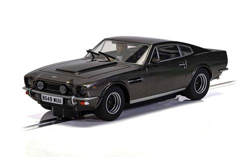 Aston Martin V8, James Bond 'No Time To Die' REF.H4203 SUPERSLOT