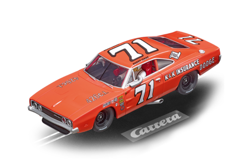 Dodge Charger 500 No.71 ref.27639 CARRERA