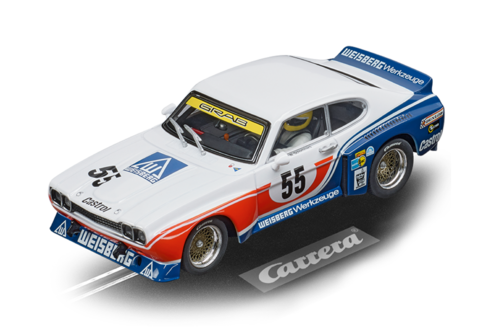 Ford Capri RS 3100 No.55, DRM 1975 ref.27629 CARRERA