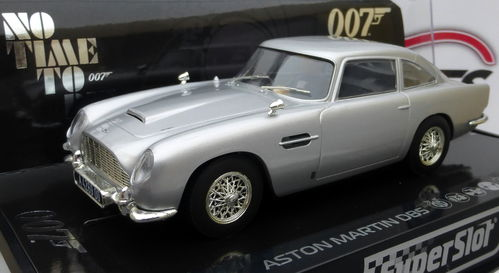 JAMES BOND ASTON MARTIN DBS REF.H4202 SUPERSLOT